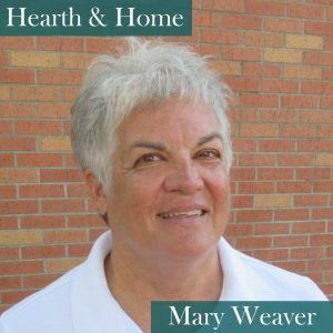 Mary Weaver Profile