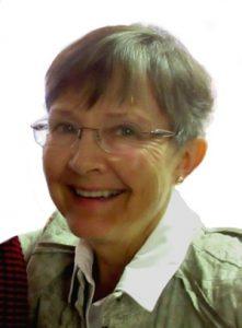Mikki Schwarzkopf
